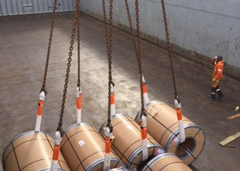 Extreema® coil sling